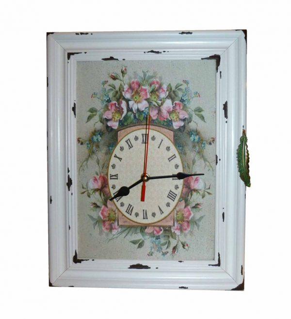 часы шкаф шиповник