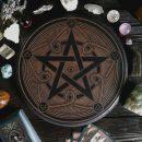 символ пентаграмма значение
