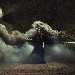рецепты для изгнания злых духов