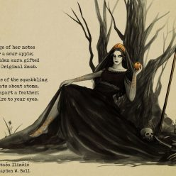 богиня дискордия, эрис
