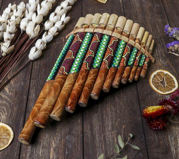 флейта пана купить