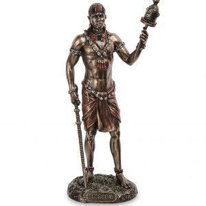статуэтка папа легба