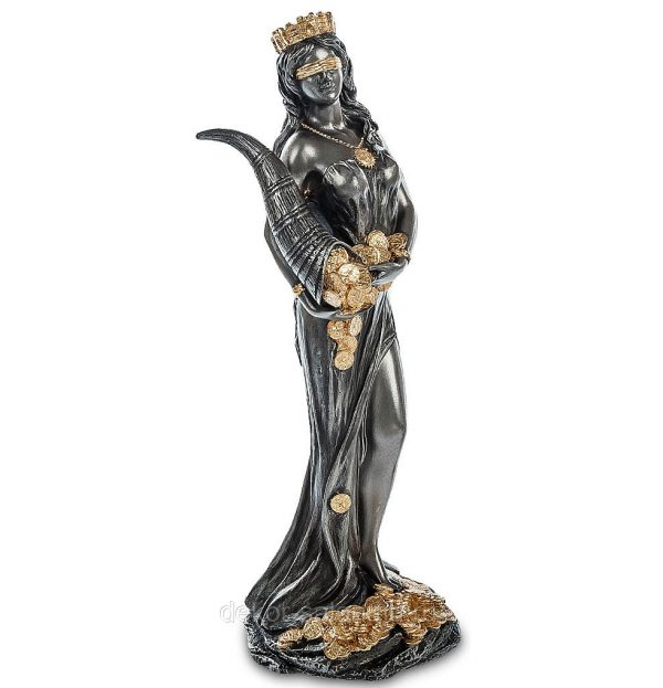 богиня фортуна купить