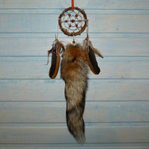 ловец снов тотем лисы