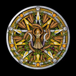 ритуал на ламмас