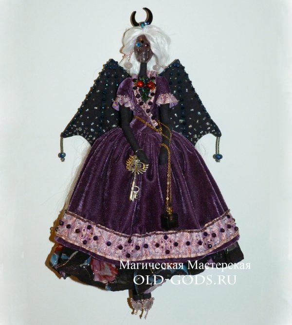 алтарная кукла персефона