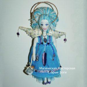 кукла помощница ангел хранитель