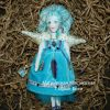 кукла небесный ангел хранитель