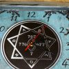 часы с сигилом бабалон